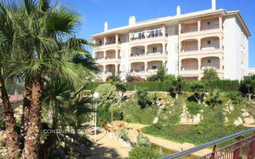 Квартира на продажу в Испании (Побережье Коста Бланка — Ориуэла Коста — Playa Flamenca)