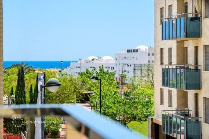 Коста бланка недвижимость испания
