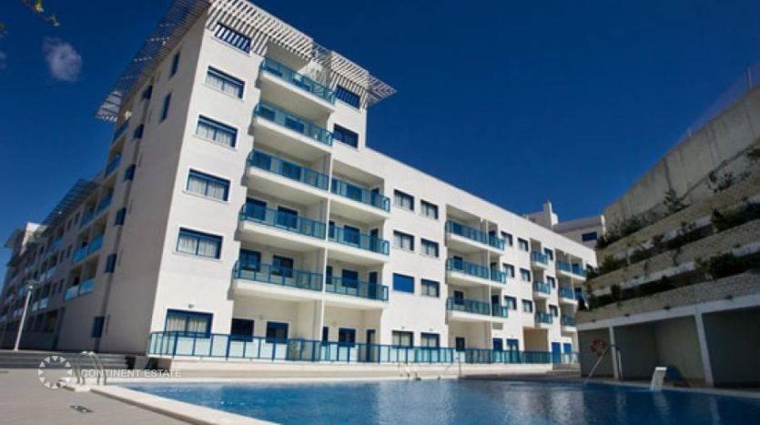 Апартамент в новостройке на продажу в Испании (Коста Бланка — Alicante)