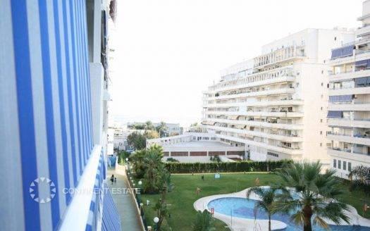 Квартира рядом с пляжем на продажу в Испании (Побережье Коста-дель-Соль, Марбелья — Marbella)