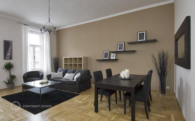 Квартира на продажу в Венгрии (Центральная Венгрия, Будапешт, 5-й район — Budapest)