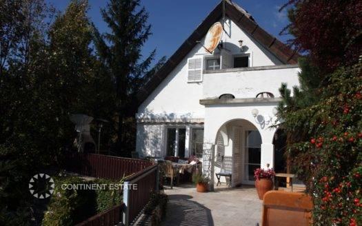 Дом на продажу в Венгрии (Веспрем, Балатонфюред — Balatonfured)