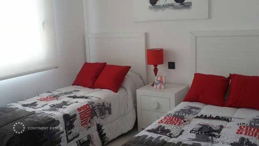 Апартамент на продажу в Испании (Побережье Коста Бланка — Гуардамар-дель-Сегура — Guardamar del Segura)