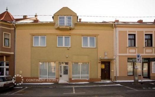 Квартира на продажу в Венгрии (Зала, Кестхей — Keszthely)