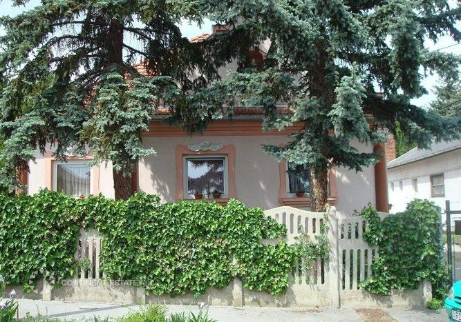 Дом на продажу в Венгрии (Зала, Кестхей — Keszthely)