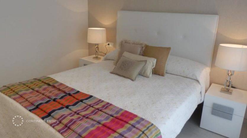 Апартамент в новостройке на продажу в Испании (Коста Бланка — Guardamar del Segura)