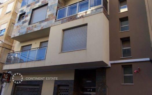 Новая двухкомнатная квартира на продажу в Испании ( — Побережье Коста Бланка — Торревьеха — Torrevieja)