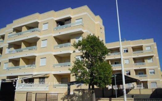 Квартира на продажу в Испании ( — Побережье Коста Бланка — Торревьеха — Torrevieja)