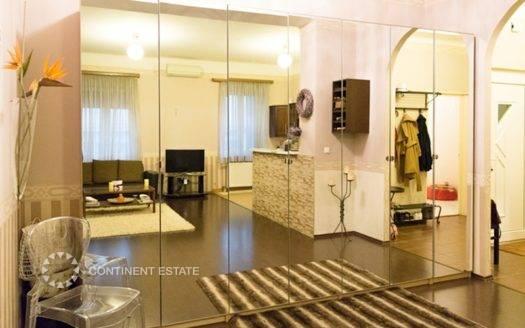 Трехкомнатная квартира на продажу в Венгрии (Центральная Венгрия — Пешт — Будапешт, 7-й район)