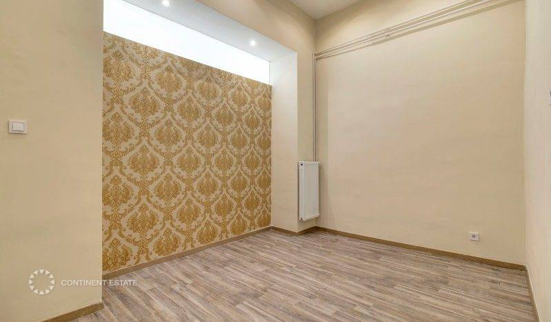Квартира на продажу в Венгрии (Центральная Венгрия — Пешт — Будапешт)
