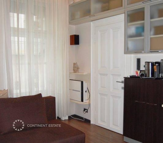 Квартира-студия на продажу в Венгрии (Центральная Венгрия — Pest — Budapest)