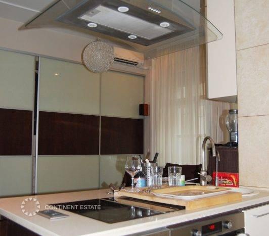Квартира-студия на продажу в Венгрии (Центральная Венгрия — Пешт — Будапешт)
