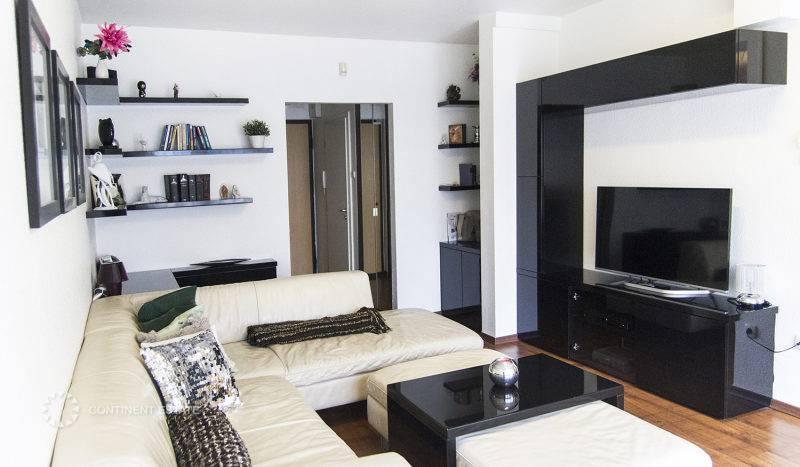 Квартира на продажу в Венгрии (Центральная Венгрия — Пешт — Будапешт, 7-й район)