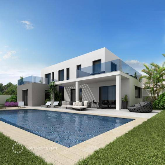 Недорогая недвижимость в испании в коста бланка бенидорм