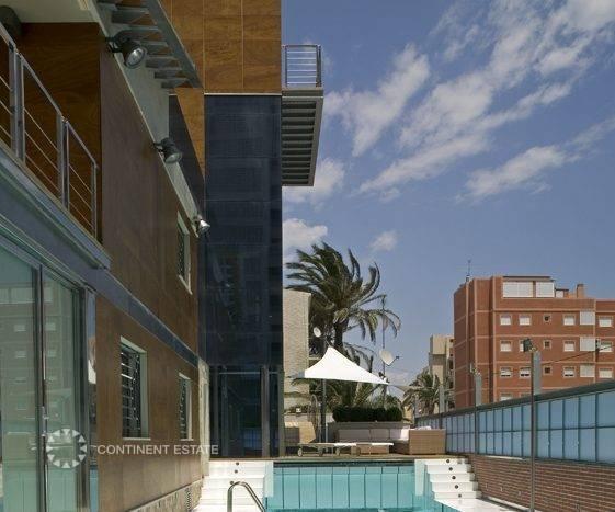 Вилла на продажу в Испании (Коста Бланка — Alicante)