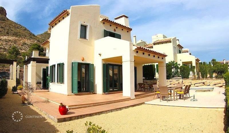 Недвижимость испании на продажу