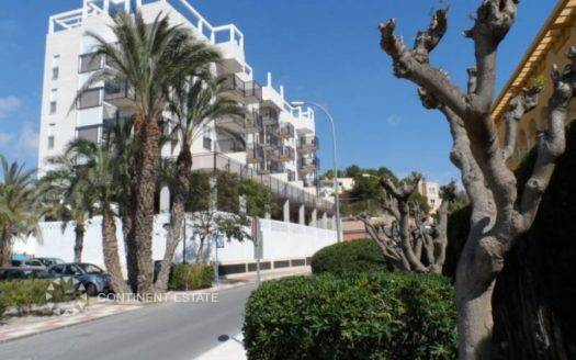 Квартира на продажу в Испании (Побережье Коста Бланка — El Campello)