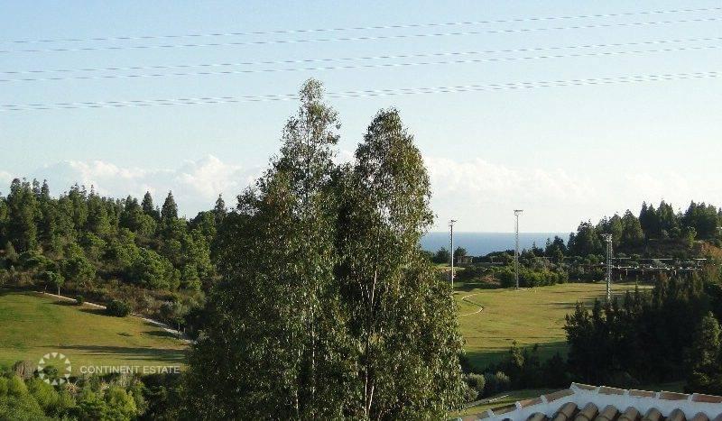 Вилла рядом с гольфом на продажу в Испании (Побережье Коста-дель-Соль, Михас — El Chaparral)