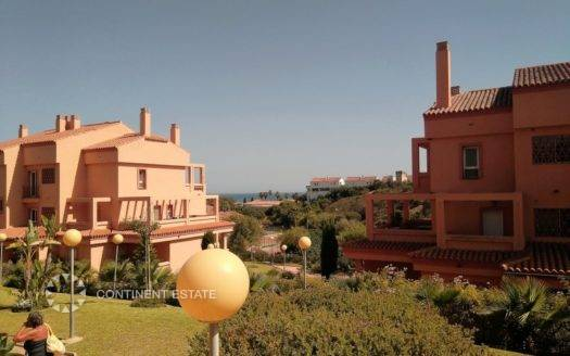 Апартамент недалеко от моря на продажу в Испании (Побережье Коста-дель-Соль, Михас — El Faro)