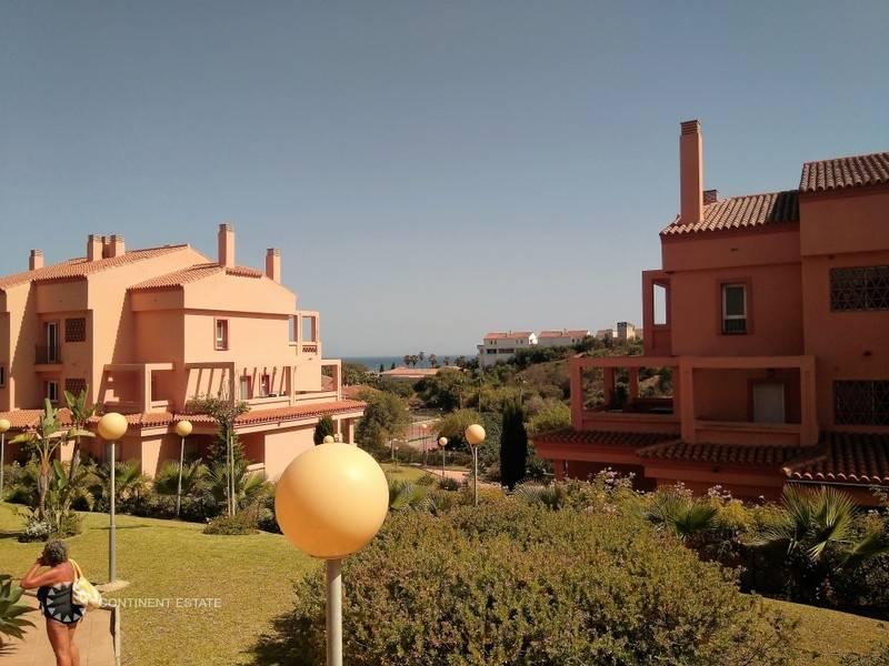 Недвижимость в испании коста-дель-соль
