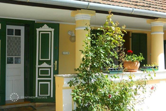 Дом на продажу в Венгрии (Зала, Залакарош — Zalakaros)