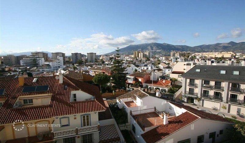 Апартамент на продажу в Испании (Побережье Коста-дель-Соль, Фуэнхирола — Fuengirola)