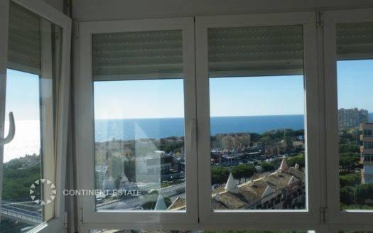 Квартира-студия недалеко от моря на продажу в Испании (Побережье Коста-дель-Соль, Михас — Calypso)