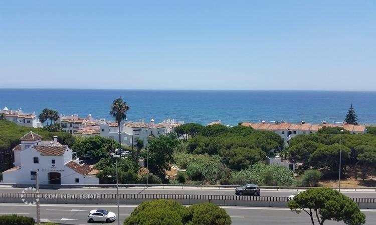 Апартамент недалеко от моря на продажу в Испании (Побережье Коста-дель-Соль, Михас — Calypso)