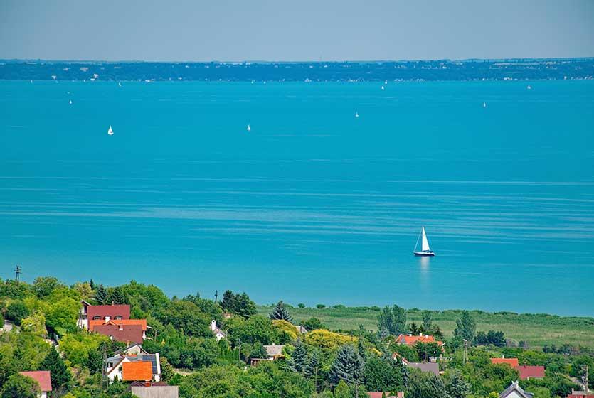 Курортная недвижимость в Венгрии