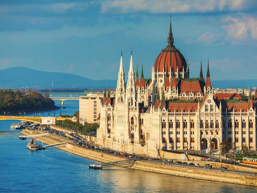 Преимущества покупки недвижимости в Будапеште