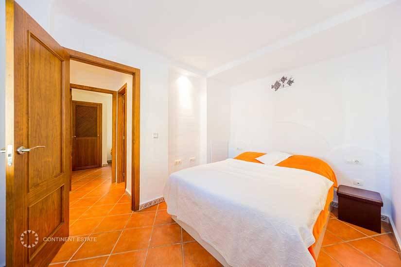 Квартиры в испании в аренду