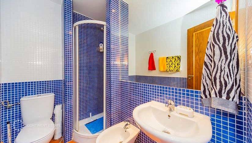 Квартира в аренду в Испании (Побережье Коста Бланка, Ориуэла Коста — Punta Prima)