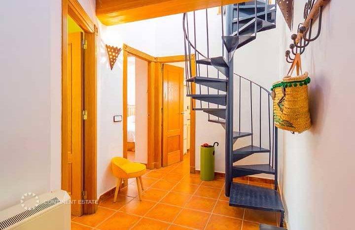 Вилла в аренду в Испании (Коста Бланка — Torrevija)