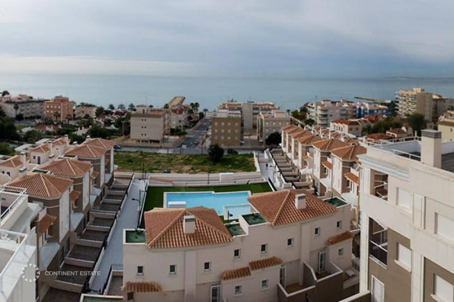 Аликанте испания цены на недвижимость цены
