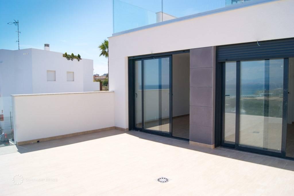 Недвижимость в испании новостройки в аликанте