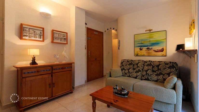 Квартира на продажу в Испании (Побережье Коста Бланка — Torrevieja, Престижный район)