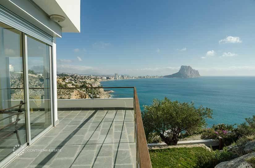 Испания побережье недвижимость