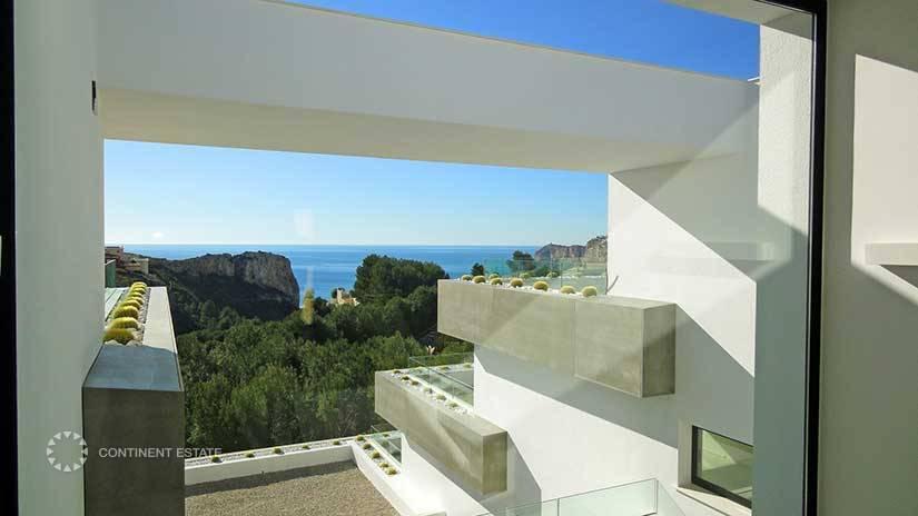 Апартаменты в новостройке на продажу в Испании (Побережье Коста Бланка — Cumbre del Sol)