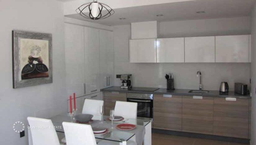 Квартира на продажу в Испании (Побережье Коста Бланка — Algorfa)