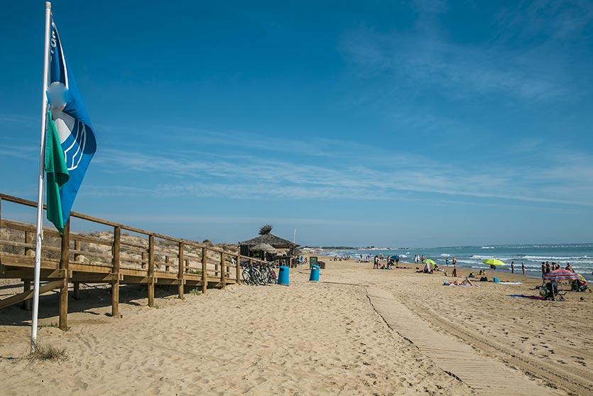 Пляжи Торревьехи (Torrevieja)