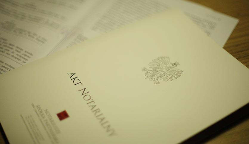 Налоги на недвижимость в Польше