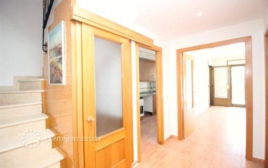 Двухэтажная квартира на продажу в Испании (Побережье Коста Бланка, Кальпе — Calpe)