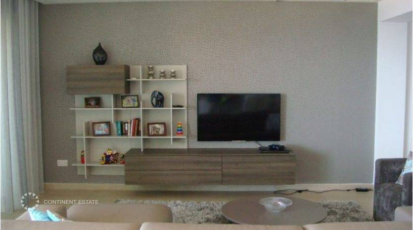Апартамент близко к морю на продажу на Мальте (Центральный регион — Tas-Sliema)