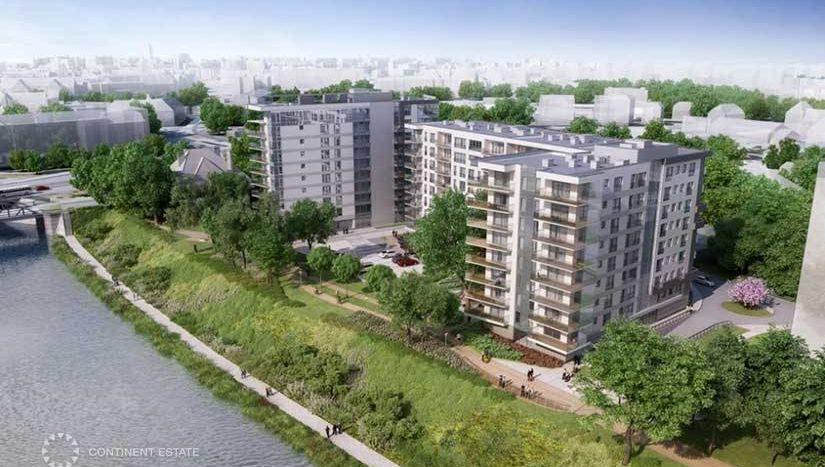Новая квартира на продажу в Польше (Нижнесилезское воеводство, город Вроцлав — Wroclaw)