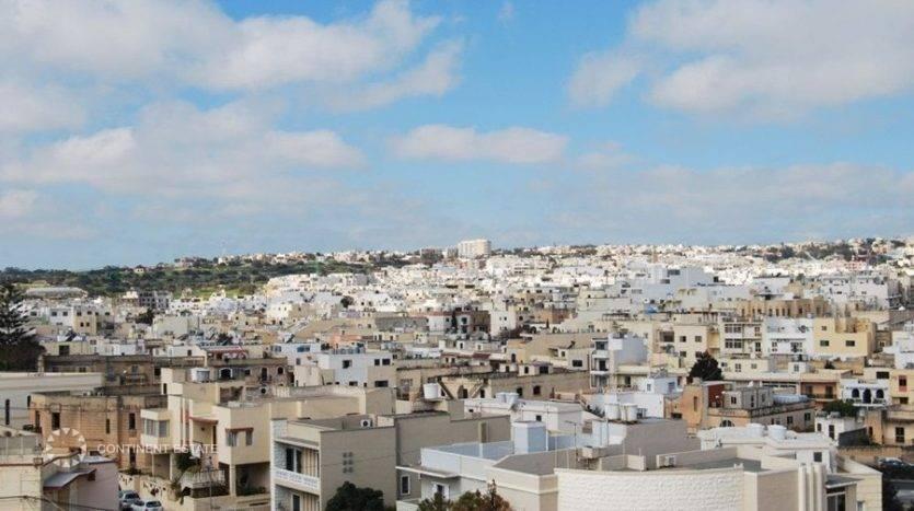 Пентхаус на продажу на Мальте (Центральный регион — Saint Julian's)