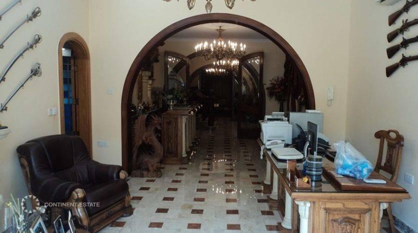 Вилла на продажу на Мальте (Центральный регион — Attard)