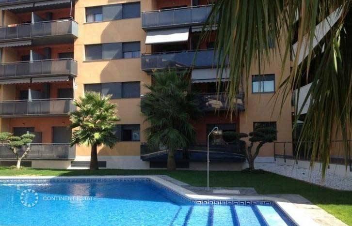 Недвижимость в испании коста салоу