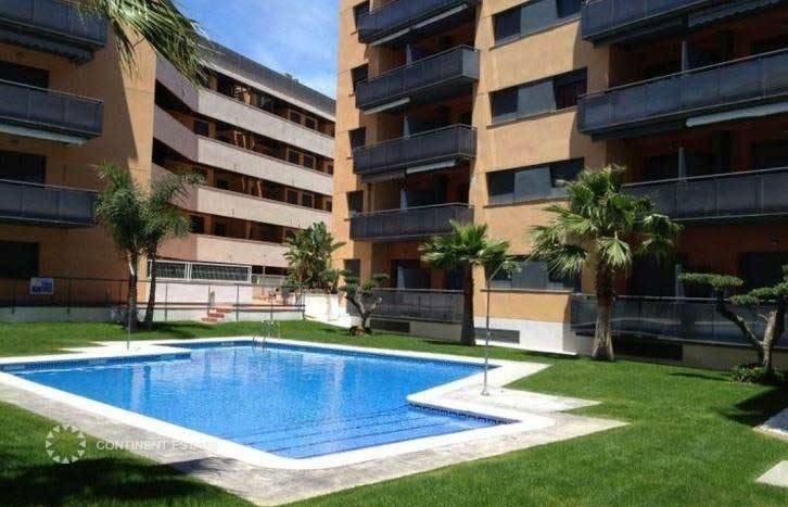 Апартаменты в новостройке недалеко от моря на продажу в Испании (Коста Дорада — Salou)