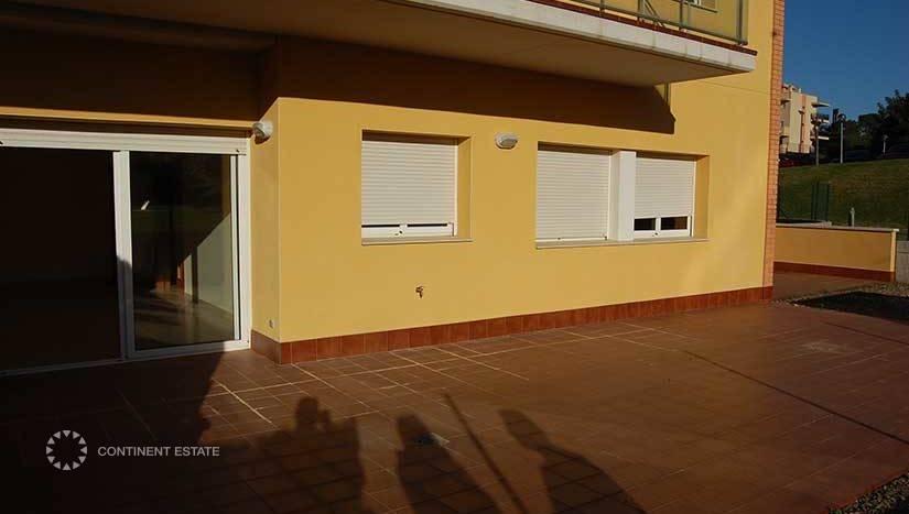 Апартамент недалеко от моря на продажу в Испании (Коста Дорада — Salou)