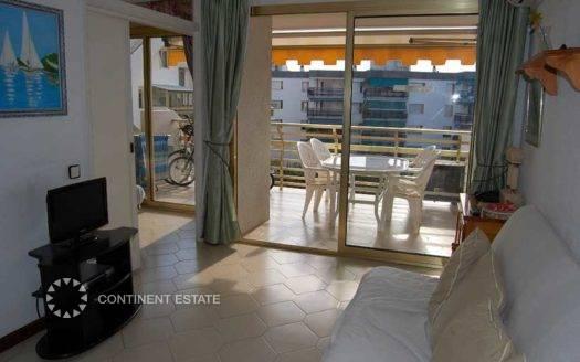 Квартира недалеко от пляжа на продажу в Испании (Коста Дорада — Salou)